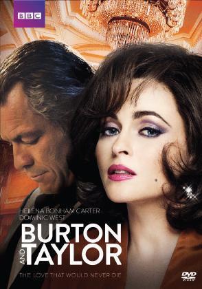 Πόστερ της ταινίας «Μπάρτον και Τέιλορ   Burton and Taylor (2013)»