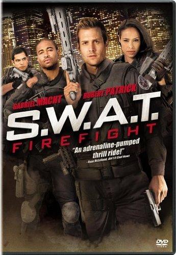 Πόστερ της ταινίας «S.W.A.T. 2: Επίλεκτη Ομάδα Κρούσης (2011)»