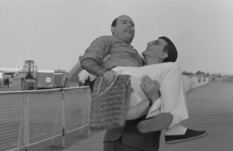 Έξω Φτώχεια και Καλή Καρδιά (1964)