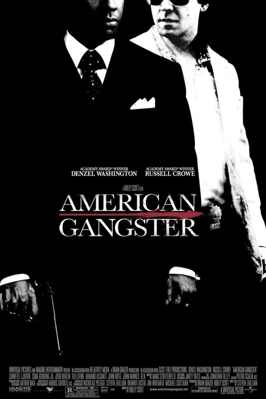 Πόστερ της ταινίας «American Gangster (2007)»