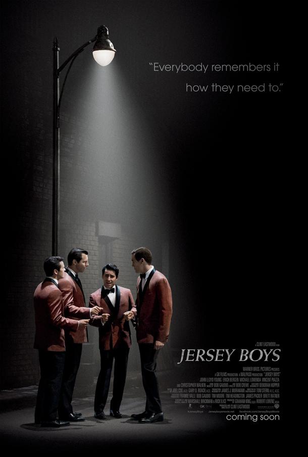 Πόστερ της ταινίας «Jersey Boys (2014)»