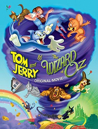 Πόστερ της ταινίας «Τομ Και Τζέρι: Ο Μάγος Του Οζ (2011)»
