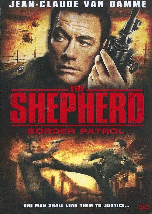 Πόστερ της ταινίας «Ο Φρουρός των Συνόρων (2008) | The Shepherd»