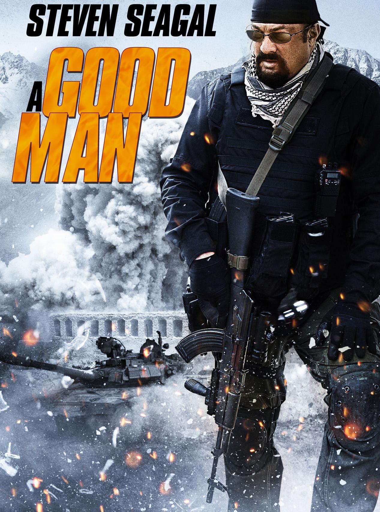 Πόστερ της ταινίας «Εχθροί Ξανά (2014) | A Good Man»