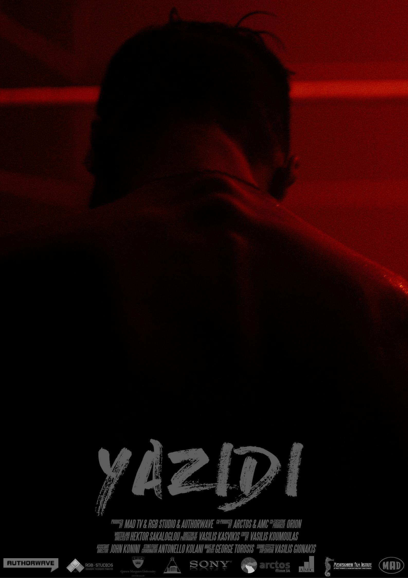 Πόστερ της ταινίας «Yazidi (2019)»