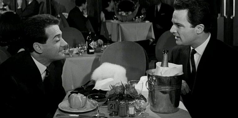 Η Σωφερίνα (1964)