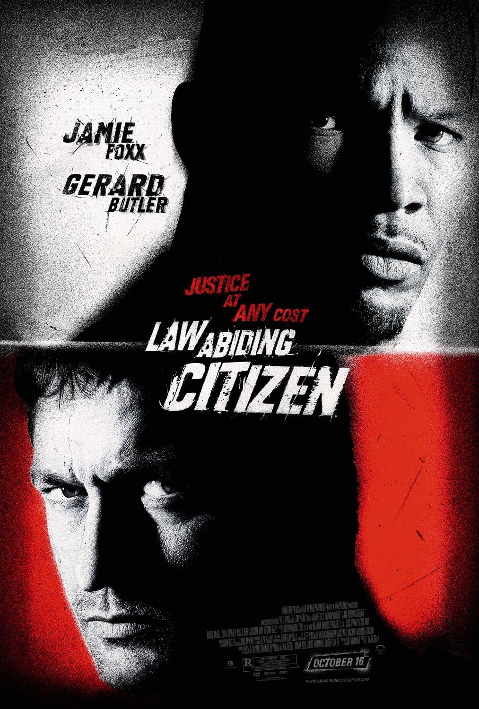 Πόστερ της ταινίας «Νομοταγής Πολίτης (2009)   Law Abiding Citizen»