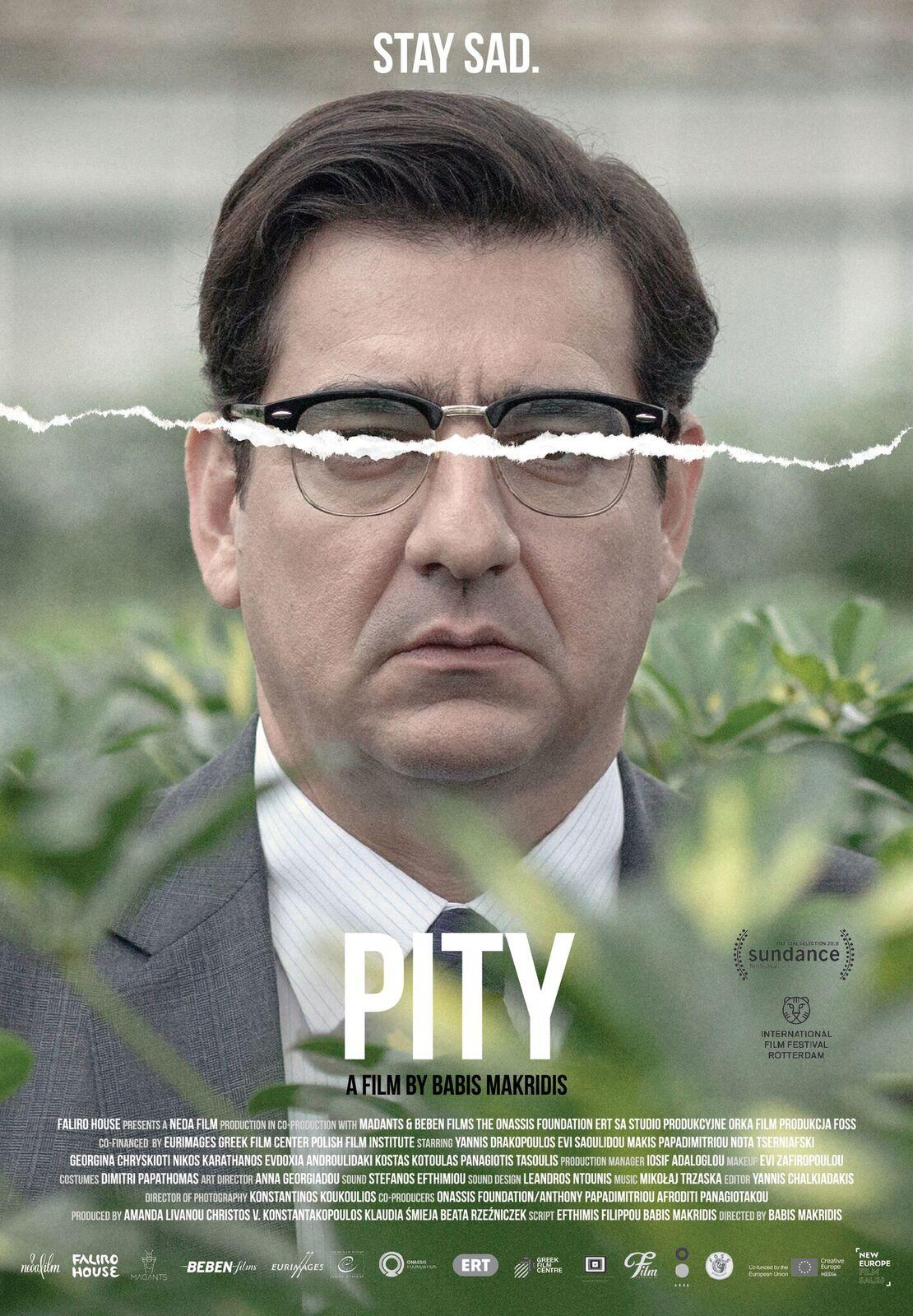 Πόστερ της ταινίας «Οίκτος (2018) | Pity»