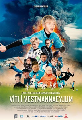 The Great Football Adventure (2018)