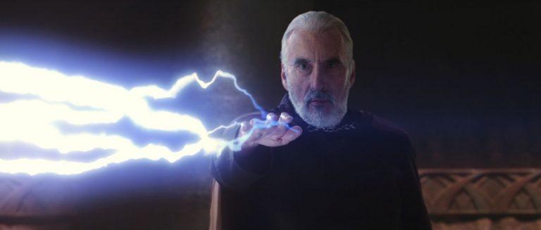 Ο πόλεμος των άστρων: Επεισόδιο 2 – Η επίθεση των κλώνων (2002)
