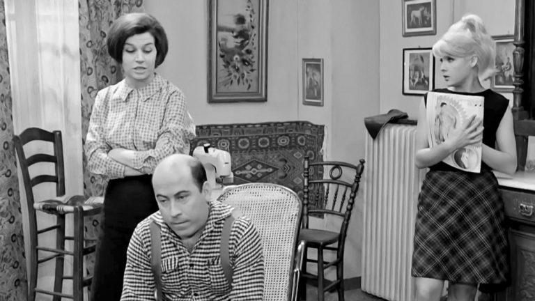 Ο Παπατρέχας (1966)