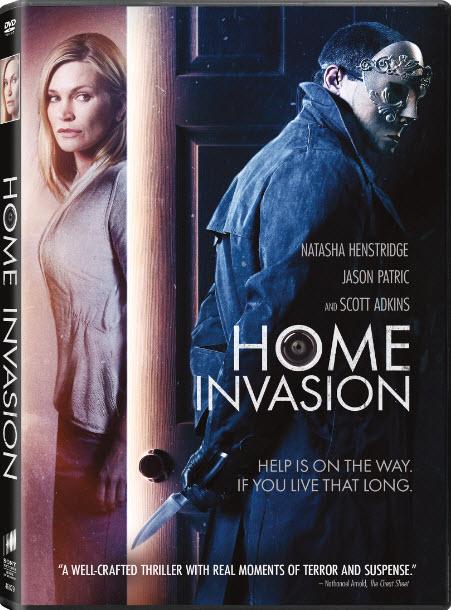 Πόστερ της ταινίας «Εισβολή στο σπίτι (2016) | Home Invasion»