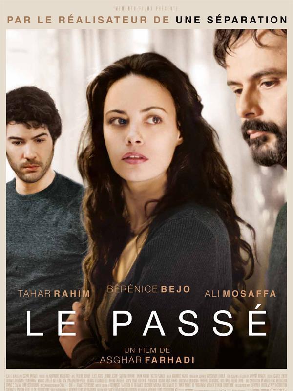 Πόστερ της ταινίας «The Past (2013)»