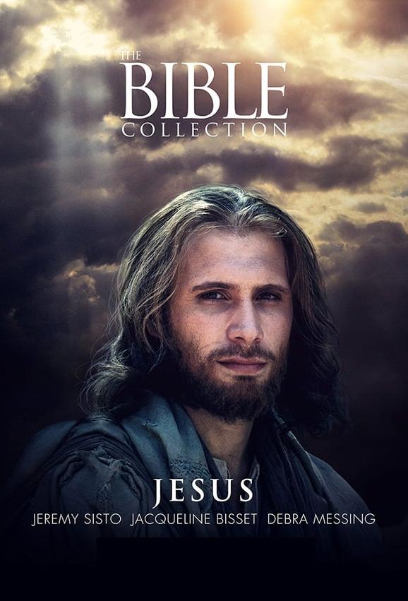 Πόστερ της ταινίας «Η Βίβλος – Ιησούς (1999) | Jesus»