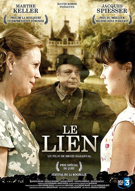 Πόστερ της ταινίας «Μια Στιγμή Τύχης (2007) | The Missing Granddaughter»