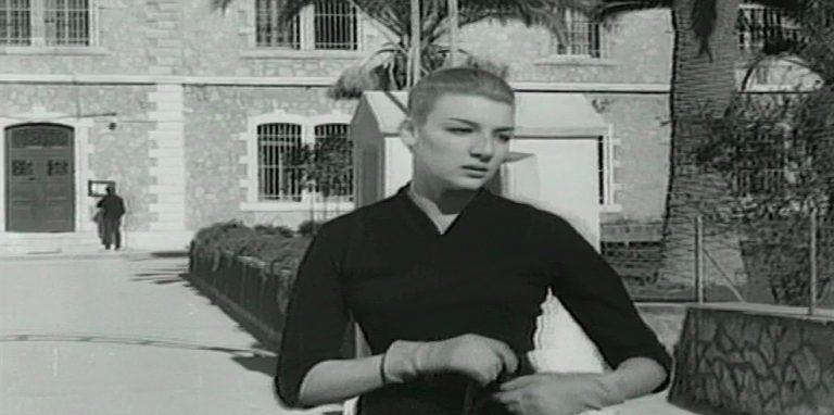 Έγκλημα στο Κολωνάκι (1959)
