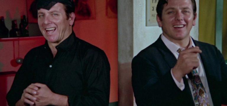 Το Πιο Λαμπρό Μπουζούκι (1968)