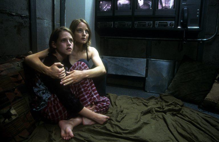 Δωμάτιο Πανικού (2002) | Panic Room