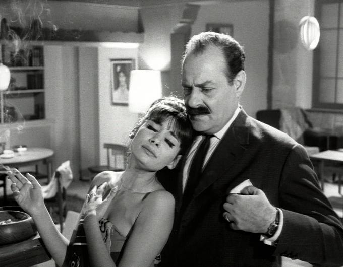 Πατέρα Κάτσε Φρόνιμα (1967)