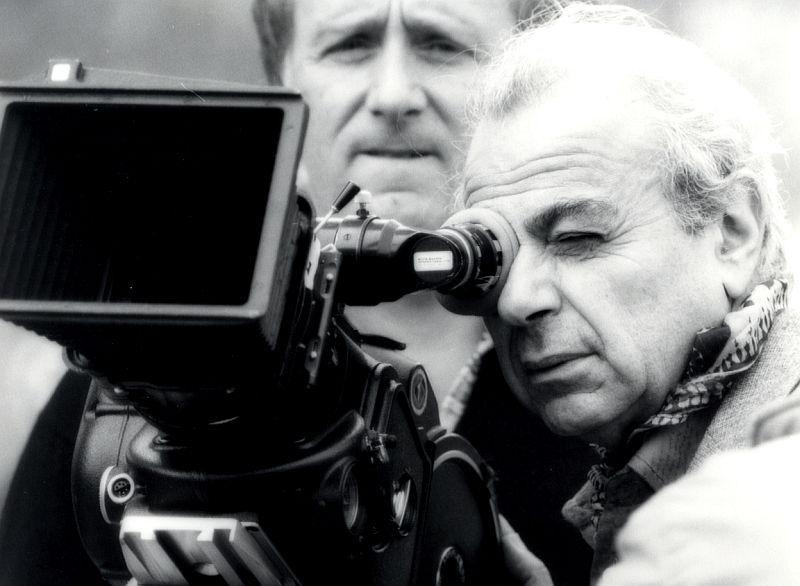 Μιχάλης Κακογιάννης: Ο «Ζορμπάς» του σινεμά