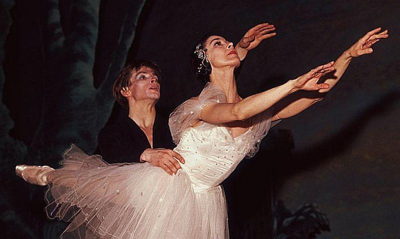 Νουρέγιεφ: Ο θρυλικός χορευτής μπαλέτου
