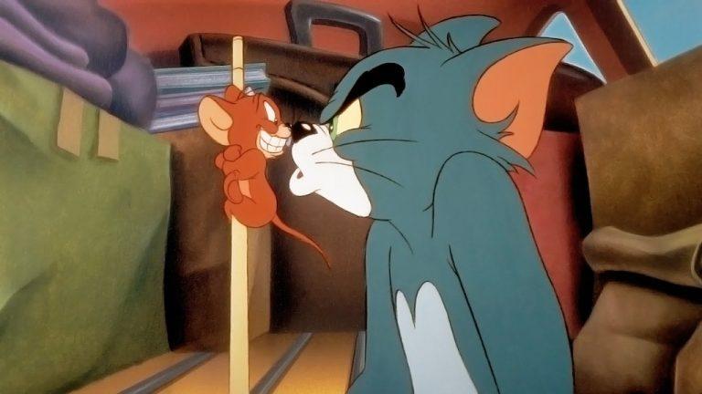 Τομ & Τζέρυ: Η ταινία (1992)   Tom and Jerry: The Movie