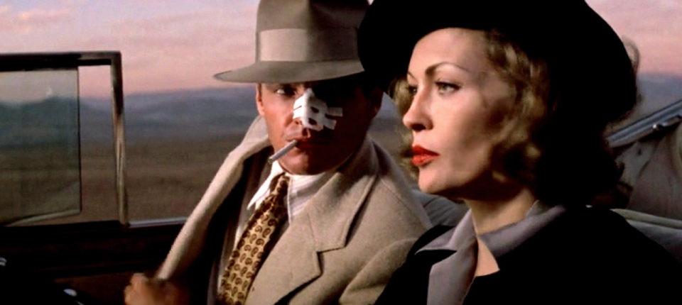Φιλμ νουάρ (Film noir)