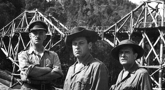 Γέφυρα του ποταμού Κβάι: H ταινία και η πραγματικότητα