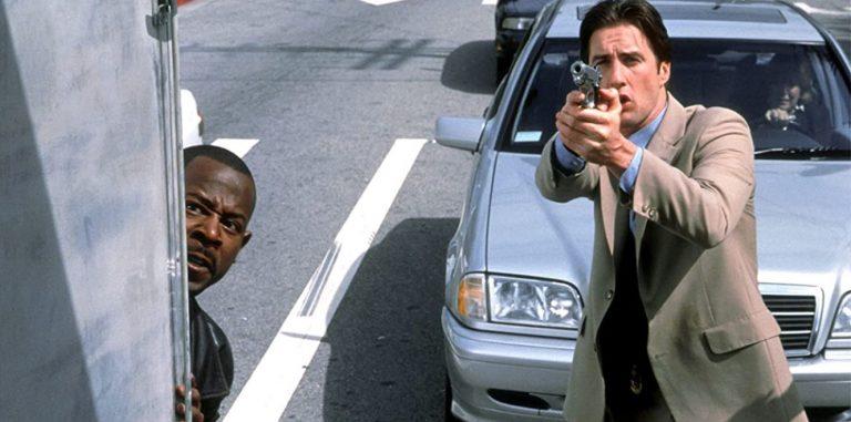 Μπάτσος Διαμάντι (1999) | Blue Streak