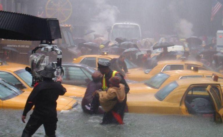 Μετά την Επόμενη Μέρα (2004) | The Day After Tomorrow