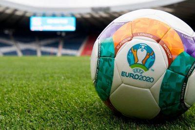 Έναρξη του EURO 2020 - Το πρόγραμμα των τηλεοπτικών μεταδόσεων