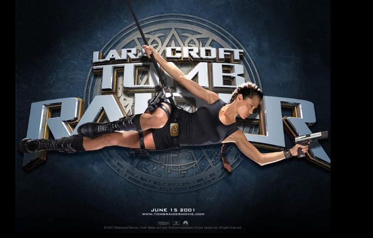 Λάρα Κροφτ: Τουμπ ρέιντερ (2001) | Lara Croft: Tomb Raider