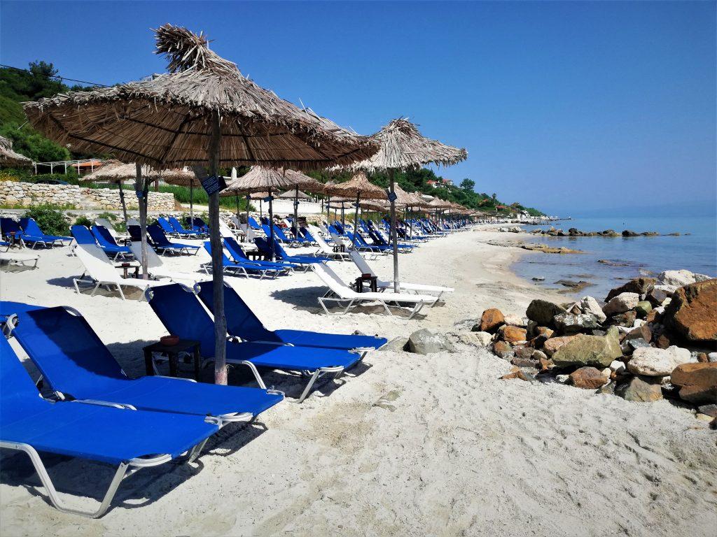 Λιόση beach bar