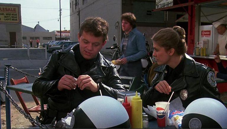 Η Μεγάλη των Μπάτσων Σχολή Νο 2 (1985)
