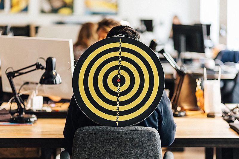 Mobbing: Παρενόχληση στους χώρους εργασίας