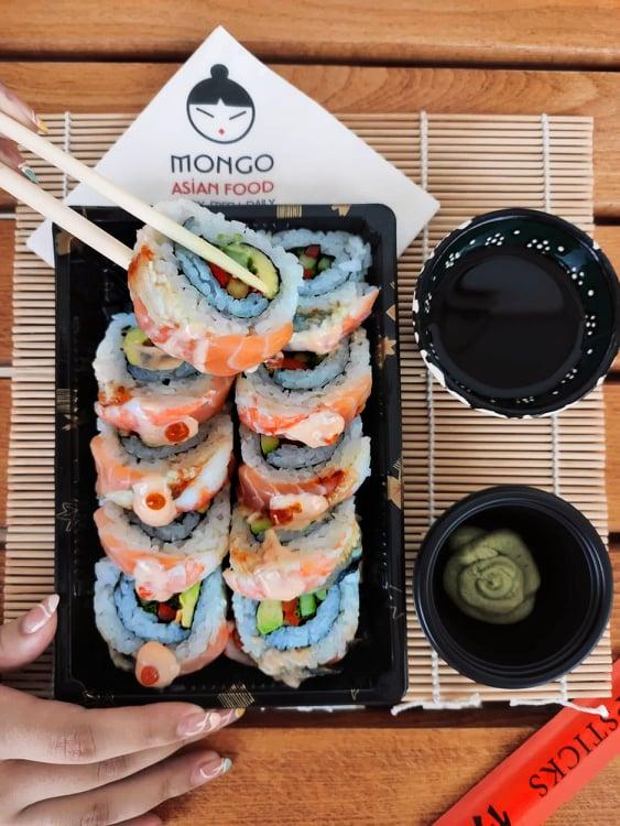 Mongo sushi