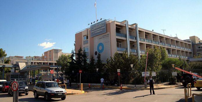 Θεσσαλονίκη: Θετική στον κορωνοϊό ανεμβολίαστη αναισθησιολόγος