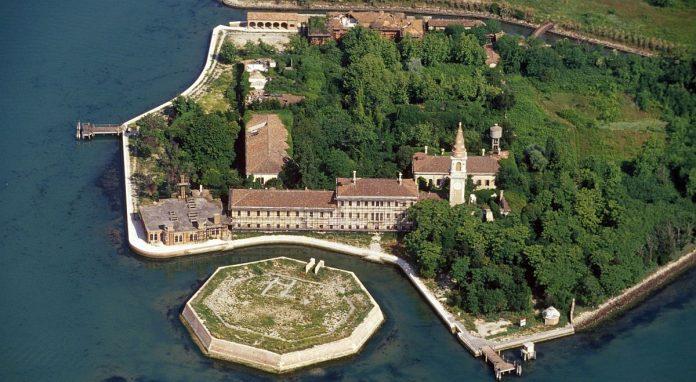 Τέσσερα νησιά που έχουν εγκαταλειφθεί και ξεχαστεί από τον κόσμο