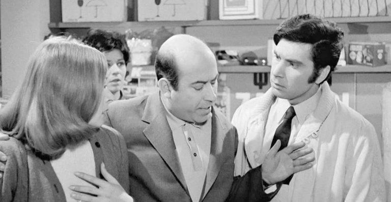 Ποιος Θανάσης; (1969)