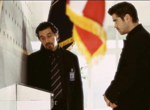 Η Δοκιμασία (2003) | The Recruit