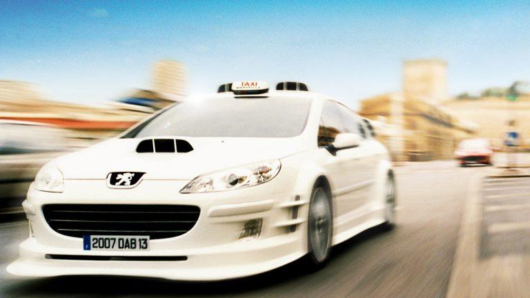 Ταξί 4 (2007) | Taxi 4
