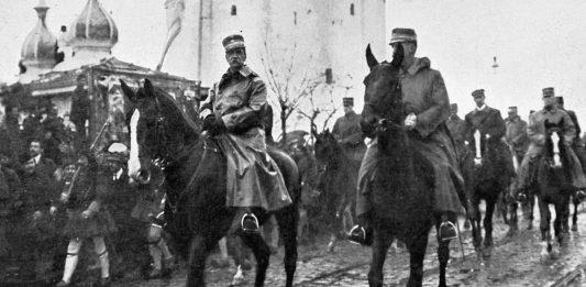 Απελευθέρωση της Θεσσαλονίκης 18 Ιουνίου 1913   Βαλκανικοί πόλεμοι