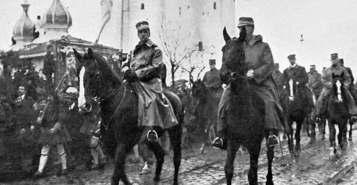 Απελευθέρωση της Θεσσαλονίκης 18 Ιουνίου 1913 | Βαλκανικοί πόλεμοι
