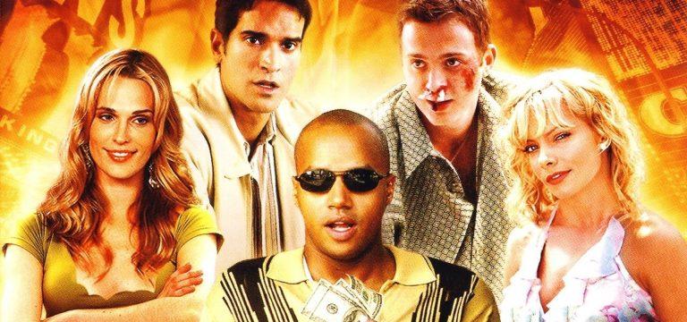 Άνδρες σε…Απόγνωση (2010)   Venus & Vegas