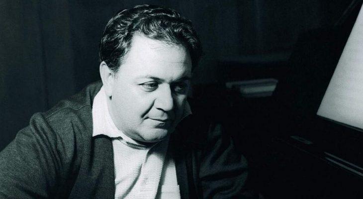 Μάνος Χατζιδάκις: Ο κορυφαίος συνθέτης