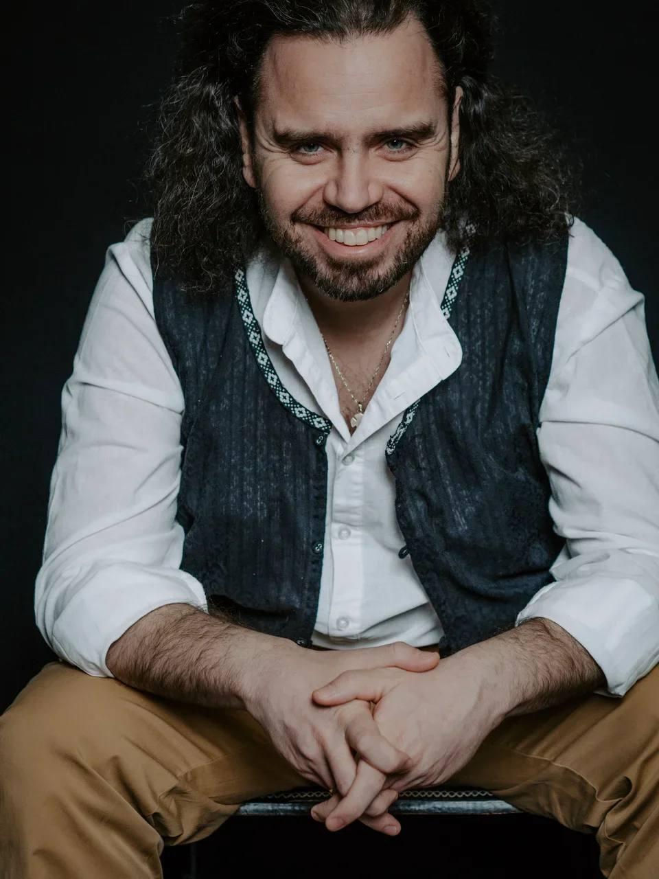 Γιάννης Κωφόπουλος