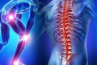 Οστεοπόρωση και Covid 19