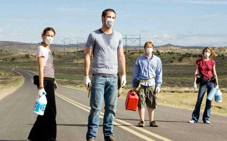 Πανδημία (2009) | Pandemic