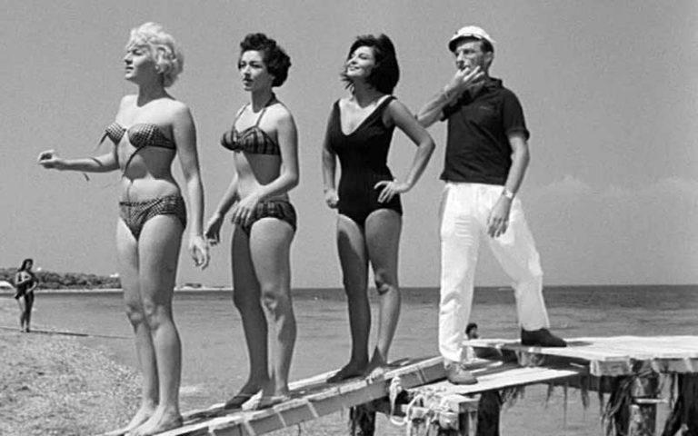 Τρεις Κούκλες κι Εγώ! (1960)