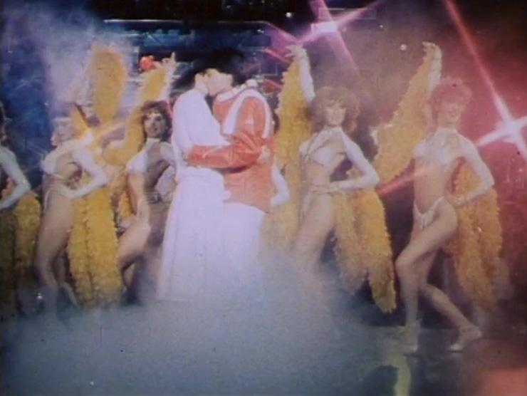 Όταν οι Ρόδες Χορεύουν (1984)